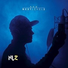 B.R.O - Next Level 2 CD