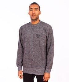 Backyard Cartel-Coach Long T-Shirt  Grey
