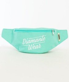 Diamante-Diamante Logo BIG Nerka Miętowa
