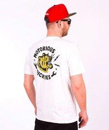 Dickies-Brookdale T-Shirt White