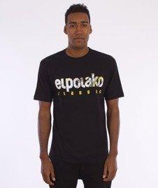 El Polako-Shadow Classic T-Shirt Czarny