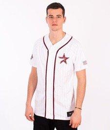 Majestic-Houston Astros Jersey White