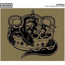 Miuosh-Corona EP