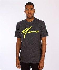 Moro Sport-Paris T-Shirt Grafitowy
