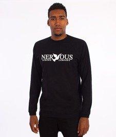 Nervous-Classic Fa16 Longsleeve Czarny