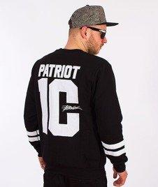 Patriotic-Future10 Bluza Czarna