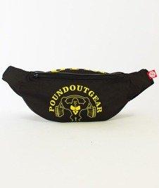 Poundout-Gorilla Nerka Czarna