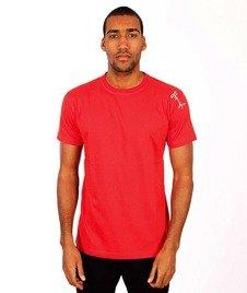 Stoprocent-Haftbark16 T-Shirt Red