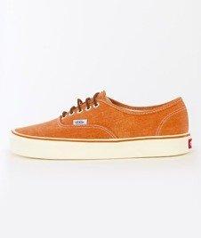 Vans-Authentic Lite + (Vintage) Burnt Orange