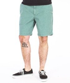 Vans-Mosby Canton Pigment Shorts Turquise