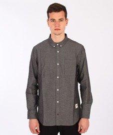 Wemoto-Friday Shirt Black