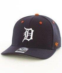 47 Brand-MVP DP Detroit Tigers Czapka z Daszkiem Granatowa