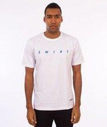 Alkopoligamia-Świat T-Shirt Biały
