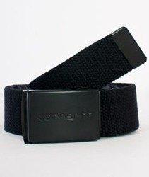 Carhartt-Clip Belt Tonal Black