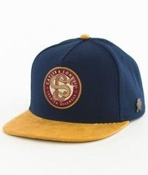 Cayler & Sons-CL Serpent Snapback Navy