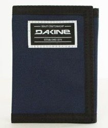 Dakine-Vert Rail Portfel Dark Navy