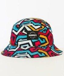 Diamante Wear-Zigzag Bucket Hat