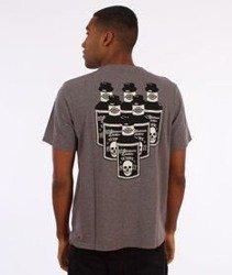Dickies-Elberfeld T-Shirt Grafitowy Melanż