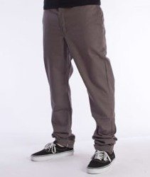 Dickies-WP803 Slim Skinny Pant Spodnie Gravel Grey