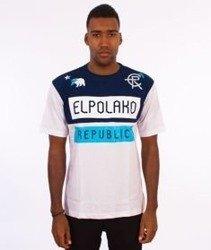El Polako-EPR T-Shirt Biały