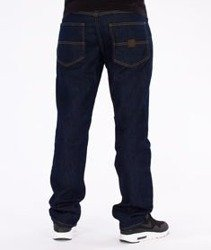 Elade-Icon Denim Spodnie Dark Blue