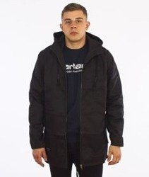Elade-Parka Elade Co. Jacket Black