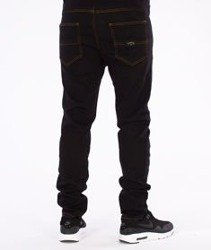 Elade-Patch Slim Classic Denim Rinse Blue