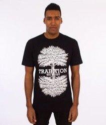 Equalizer-Tradition T-shirt Czarny