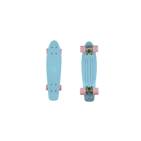 Fish Skateboards FISHKA CLASSIC SUMMER VIBES