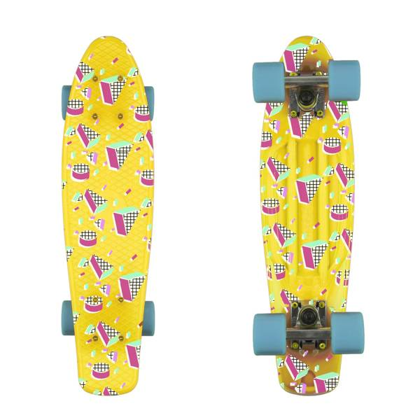 Fish Skateboards FISHKA MEMPHIS