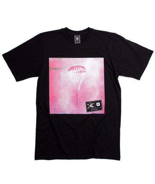 Gawrosz G61 T-Shirt Czarny