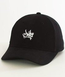JWP-6 Panel Small Logo Black
