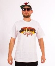JWP-Gleam T-Shirt White
