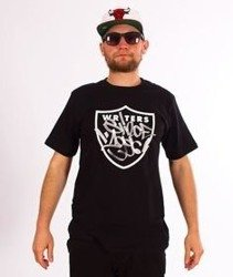 JWP-Writers T-Shirt Black