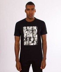 Koka-Censorship T-Shirt Black