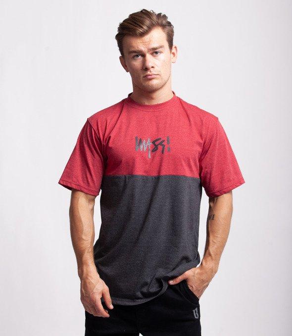 Mass RESULT T-Shirt Grafitowy