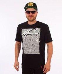 Moro Sport-Illusion T-Shirt Czarny