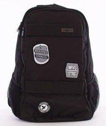 Nervous-Package FA18 Plecak Black