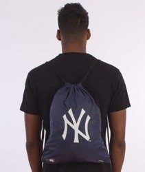 New Era-MLB New York Worek Granatowy