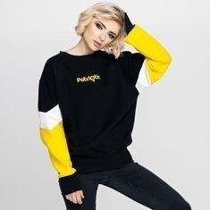 19f71f1d7cd9de Bluzy damskie bez kaptura | Sklep Unhuman Streeetwear