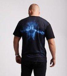 Polska Wersja HINOL MDD DUSZA BLUE T-Shirt Czarny