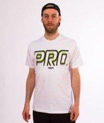 Prosto-Focus T-Shirt Biały