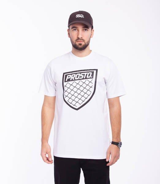 Prosto Klasyk FENSH T-shirt Biały