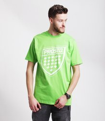 Prosto SHIELD XX T-Shirt Zielony