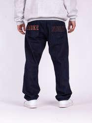 Smoke Story SMOKESTORY Baggy Jeans Dark