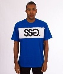 SmokeStory-SSG Belt T-Shirt Chaber