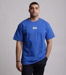 SmokeStory-SSG Small Classic T-Shirt Niebieski