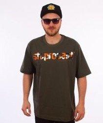Stoprocent-Breil T-Shirt Khaki