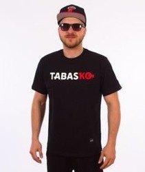 Tabasko-TabasKO T-Shirt Czarny