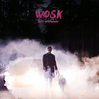 Taco Hemingway-Wosk CD